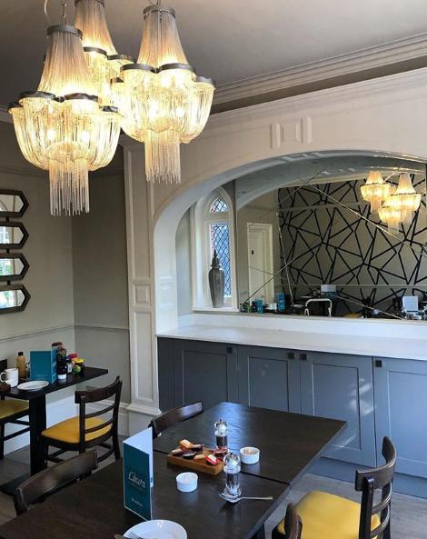 Studio G Interior Design, hotel interior design, Surrey, Kent, London