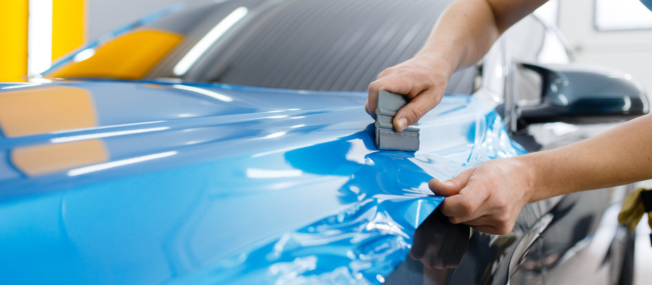 Are Vehicle Wraps the Right Form of Advertising for Your Business?