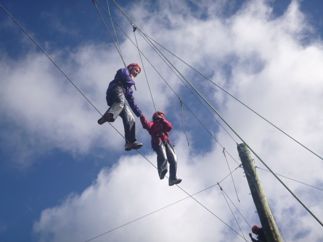 Adventure Based Learning - STAR