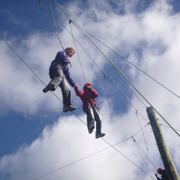 Adventure Based Learning - STAR Oct 2021