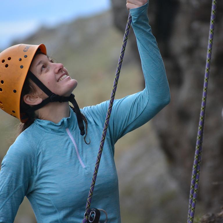 Christchurch Climbing 2-day Course