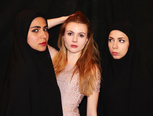 Saubere Mädchen – dreckige Schlampen