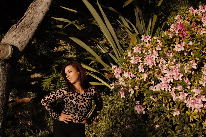 Roxana Rahnama Stephanie Bunting Photogr