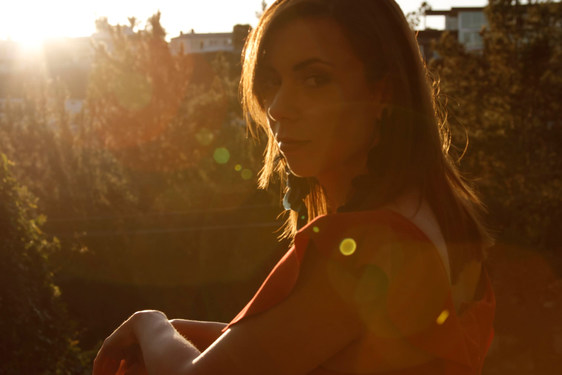 Stephanie Bunting – Roxana Stern