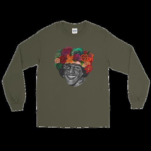 Marsha P. Long Sleeve Shirt