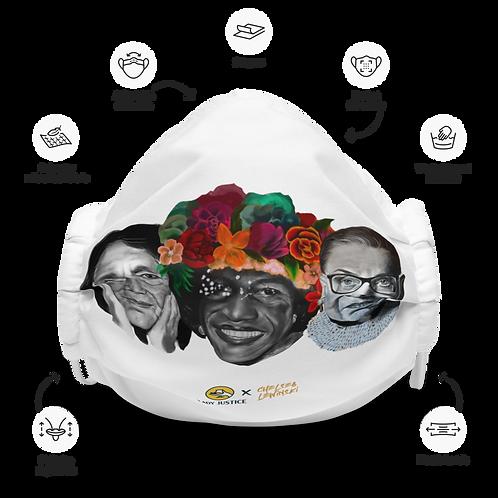 LJB Premium Face Mask