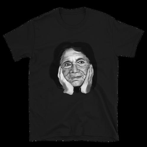 Dolores Huerta Short-Sleeve Unisex T-Shirt