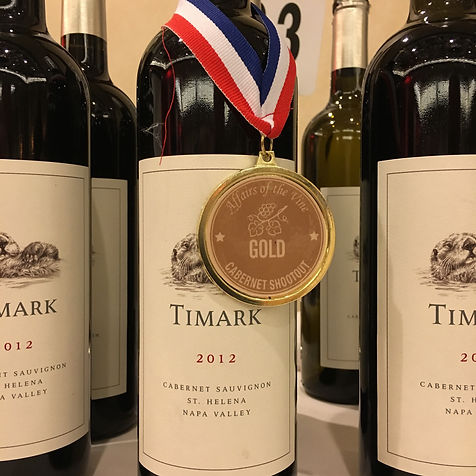 Timark wine 2012 Cabernet Sauvignon