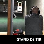 Stand de tir