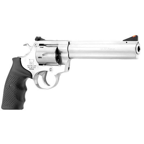 Alfa Proj modèle 3561 Inox calibre .357 mag