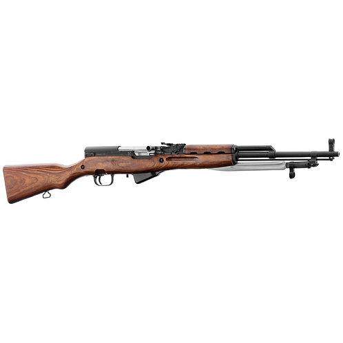 Ismash Simonov SKS calibre 7.62x39