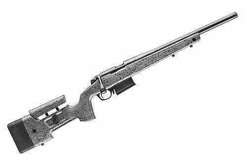Bergara B14 Rimfire Trainer calibre .22 lr