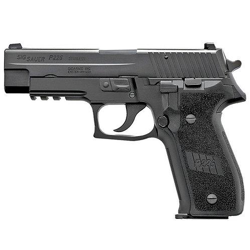 Sig Sauer P226 TAR calibre 9x19