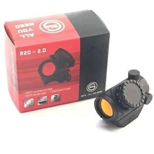 Geco Red Dot Sight