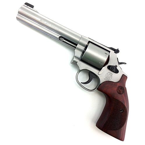 """Smith & Wesson 686 Internationnal calibre .357mag 6"""""""