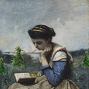 A Woman Reading.jpg