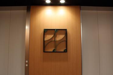 住友商事錦町ビル エレベーターホール
