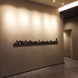 デュオヒルズ札幌 エントランス