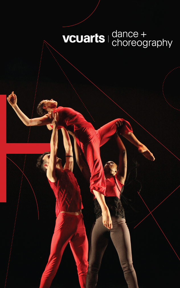 VCUarts Dance + Choreography