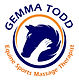 Gemma Todd Equine Sports Massage Therapi
