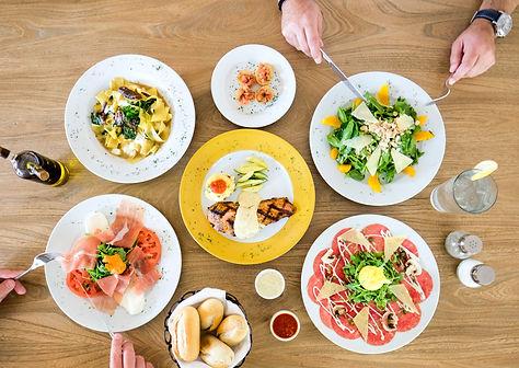 Italian Restaurant Miami