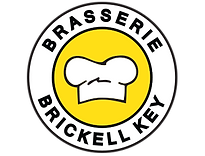 Brasserie Brickell Key Logo