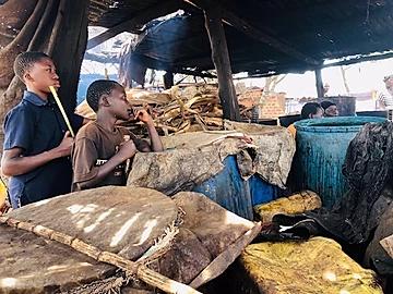 My Life Changing Trip to Uganda