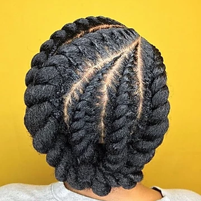 It's Almost Spring Time, Let's Embrace Our Natural Hair!
