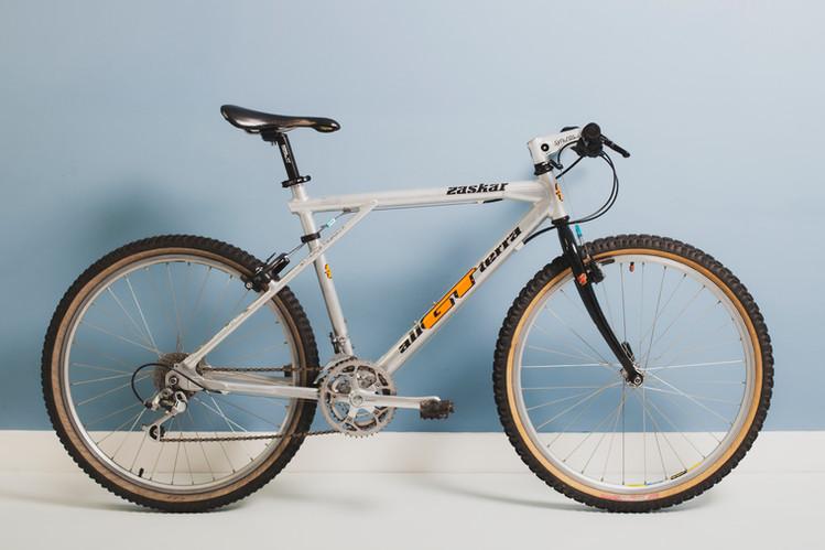 GT ZASKAR 1994
