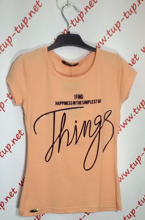 «футболка»