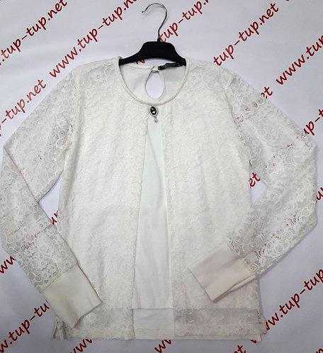 Блуза шкільна