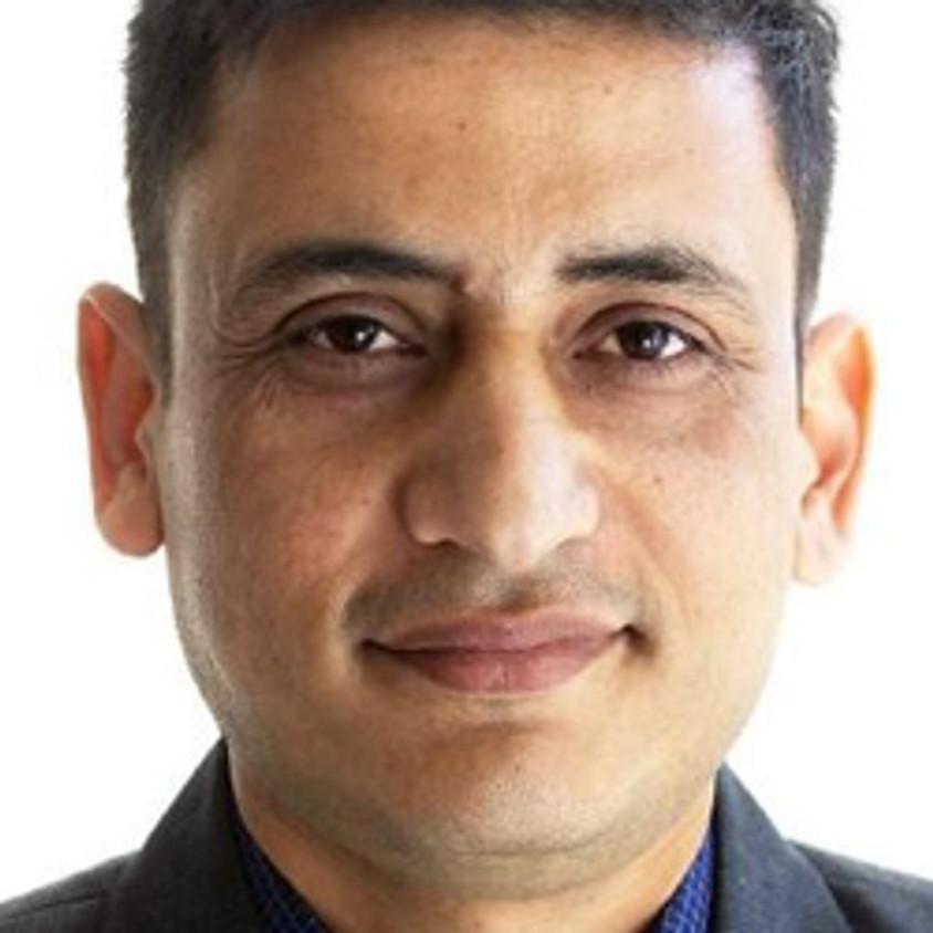 Dr. Narayan Chetry