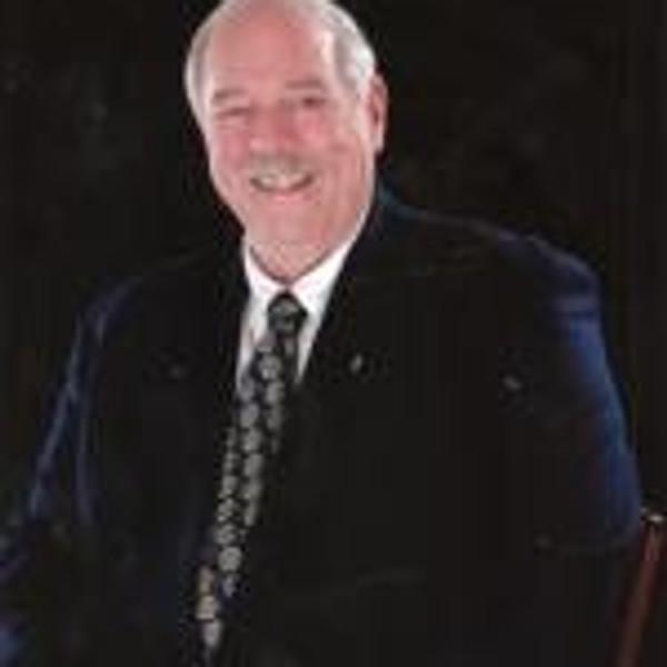 Arthur Hodge
