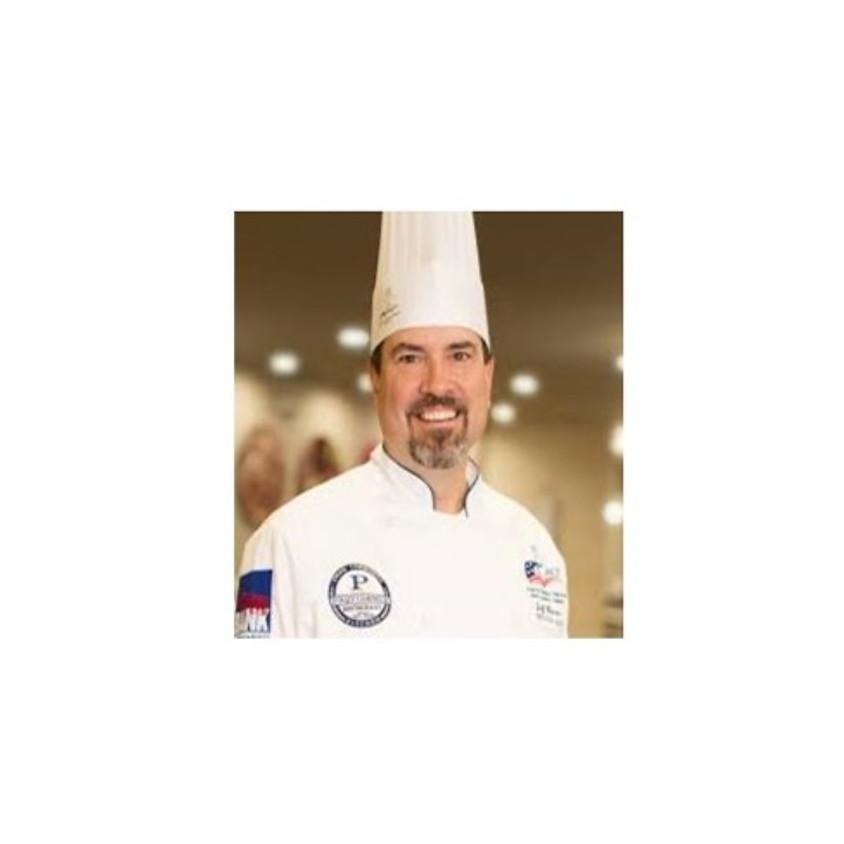 Chef Jeff Bacon: Kitchen Hero