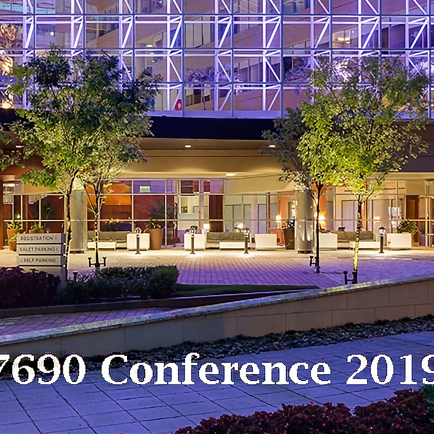 Conference Highlights!