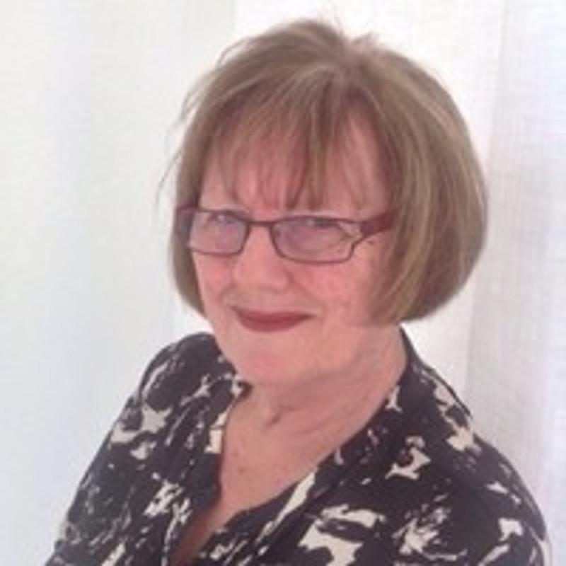Meet Global Fundraiser Extraordinaire- Susanne Rea OAM
