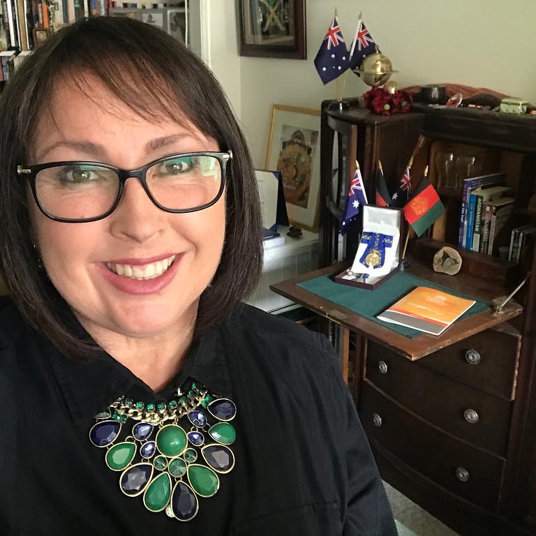 Dr Kay Danes OAM