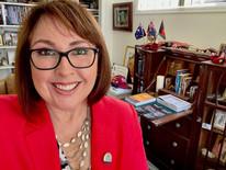 Dr Kay Danes, OAM