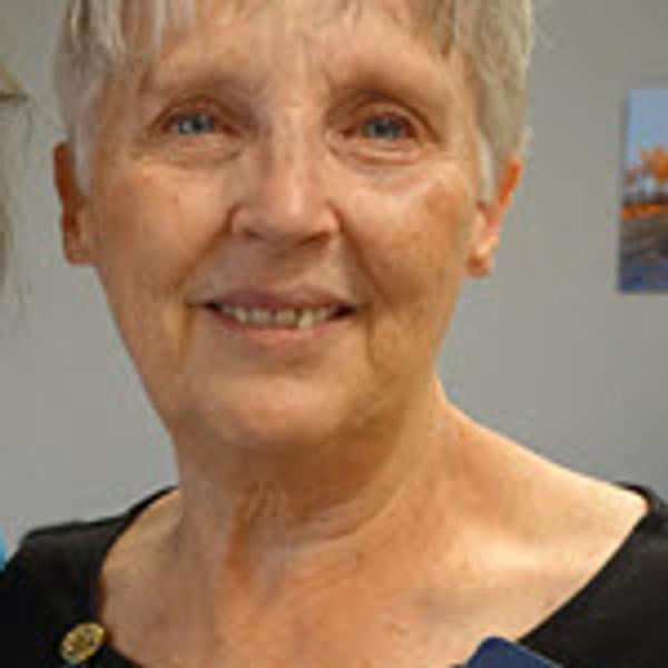 Pam Simpson