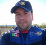 Angel Nieto Perez