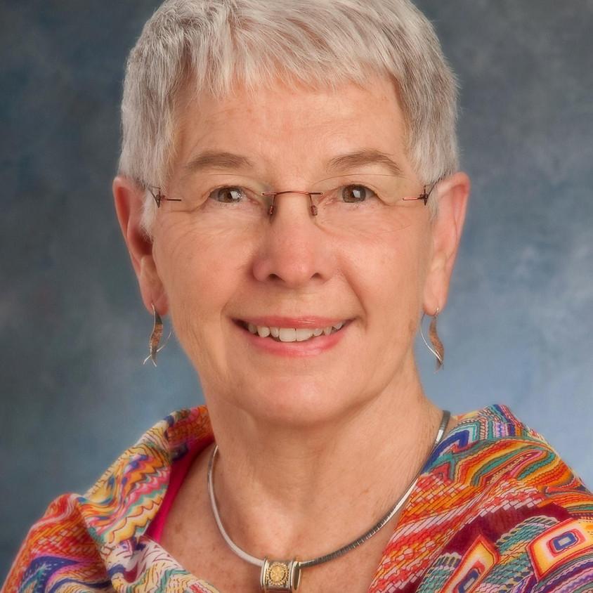 Judy Hutcherson, RN