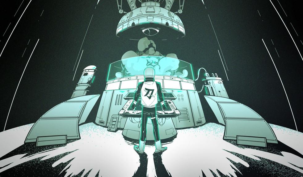 SUZUKI KATANA 2020: ENTER THE SWORDSMITH