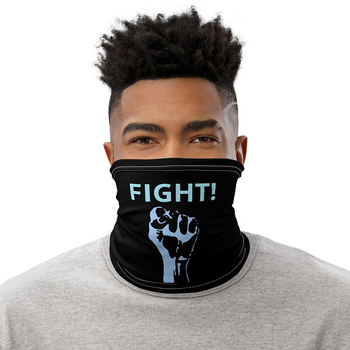 Fight! Neck Gaiter/Face Mask
