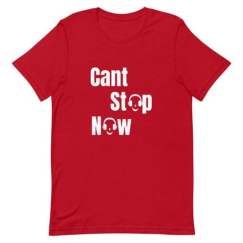 Yaigen Model CSN T-Shirt