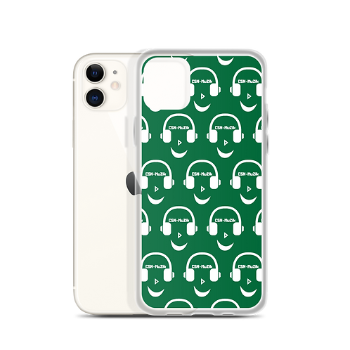 iPhone Green Case