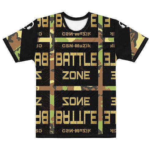 Battle Zone T-shirt