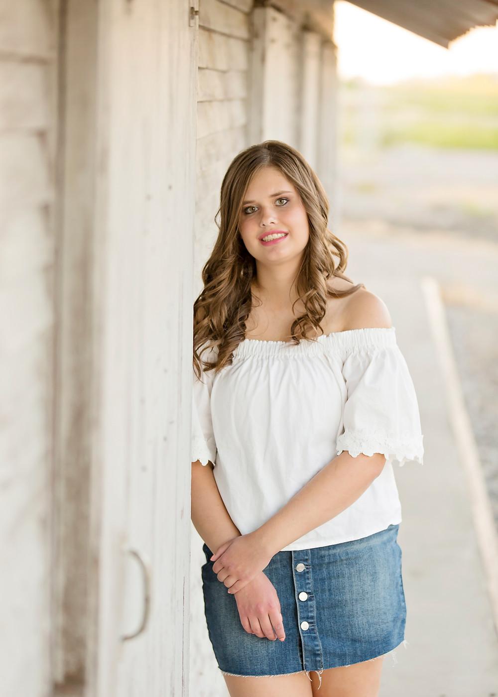 Northern Cass High School North Dakota Graduation Senior 2019