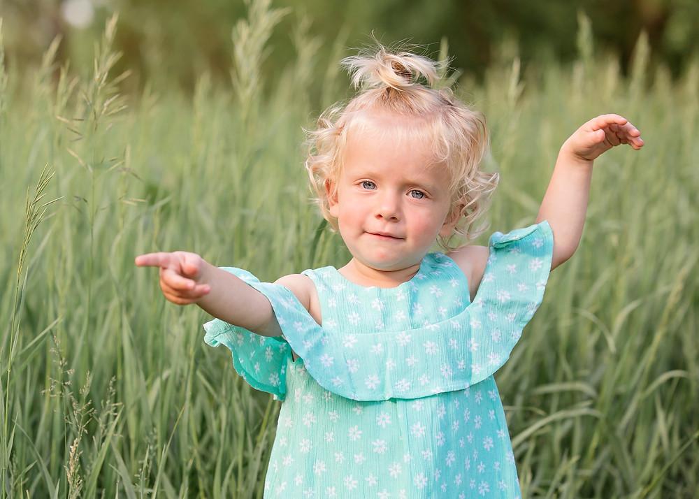 Fargo Kids Photographer