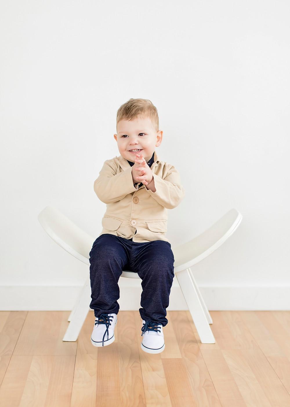 Fargo Children Photographer