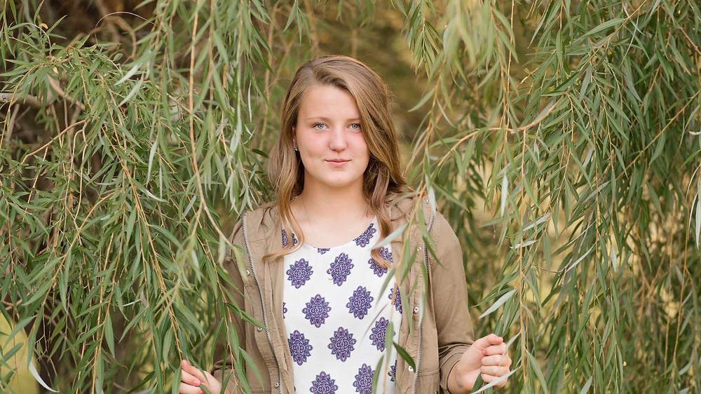 West Fargo Graduation Photographer